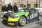 eBay Motors reveals new BMW 125i design