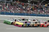 2013 Talladega NASCAR: Nationwide results