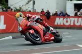 TT 2013: Joey tribute 'evoked cherished memories'