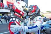 GP3 Silverstone: Race results