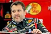 Max Papis to replace Stewart at Watkins Glen