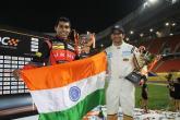 Chandhok, Karthikeyan re-unite for RoC