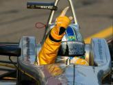 PIC FROM PAST: F1's last Macau GP winner