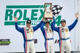 Bourdais boosts Action Express to Daytona glory