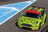 Jack Clarke secures Motorbase Ford drive