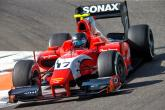 Negrao returns to Arden for 2015 GP2 season