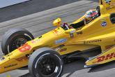 Hunter-Reay: There's a lot riding on every weekend