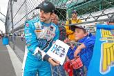 Hinchcliffe cleared to drive in Indy 500