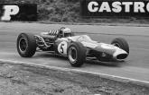 Sir Jack Brabham 1926 - 2014