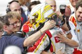 Pic wins action-packed GP2 feature race