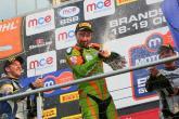 'Doors aren't shut' for Irwin's world championship hopes