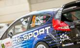 M-Sport reveals 'classic' Ford livery for WRC 2015