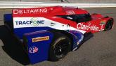Rolex 24: Deltawing 'can win' Daytona 24 - Rojas