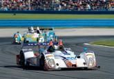 Rolex 24: CORE denied Daytona win by last-hour crash