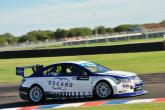 Filippi to continue with Campos Chevrolet