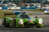 Former Daytona winner Barbosa joins Krohn Racing