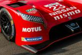 WEC: Nissan GT-R LM NISMO in 'final stages' of development