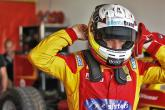 King targets GP2 title with Racing Engineering