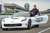 NASCAR's Jeff Gordon to drive Indy 500 pace car
