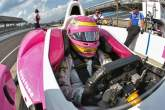 Mann handed two new outings with Dale Coyne