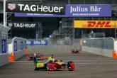 Berlin ePrix - Race results