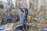 Johnson makes it into double digits at Dover
