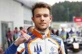 Ghiotto on GP3 pole again at the Red Bull Ring
