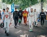 VIDEO: London's Formula E Showdown