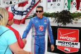 Justin Wilson 'in coma and critical' after accident