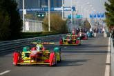 Channel 5 lands live Formula E TV deal