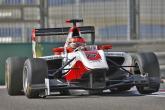 Abu Dhabi: GP3 qualifying session results