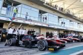 Abu Dhabi: GP2 final championship standings