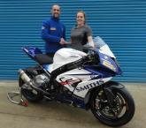 Smrz, Mainwaring joins Smiths BMW