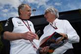 McLaren's Tyler Alexander passes away