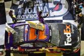 Hamlin first winner of 2016 with Sprint Unlimited success