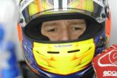 Barnicoat claims victory in opener at Pau