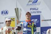Lorandi takes maiden Euro F3 win, Stroll claims title lead