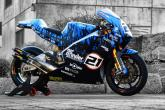 FIRST LOOK: Suter's Isle of Man TT livery