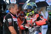 Beltran: Our riders deserve Honda 2017 reward