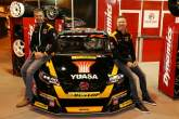 BTCC challengers unveil 2017 livery colours