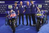 Movistar Yamaha - Maverick is really ready