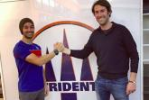 Jeffri switches to Trident for 2017