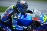 Guintoli outlines 'different direction' for Bennetts Suzuki