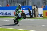 Haslam cleared to race at Snetterton