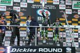 Maiden winner Mossey revels in best start to season
