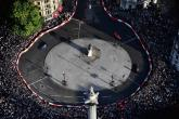 F1's London showcase gets positive feedback from drivers
