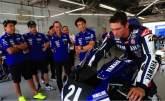 Van der Mark, Lowes, Nakasuga, Yamaha, Suzuka 8 Hours [Credit: Yamaha]