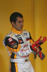 Gene, Villeneuve for Spa 12 Hours