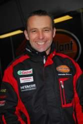 Steve Plater wins Senior TT.