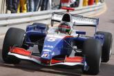 Rodriguez quickest in Monza free practice